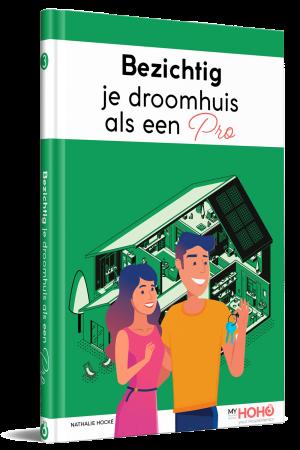 e-book bezichtig je droomhuis als een pro