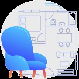 checklist 5 huis indeling