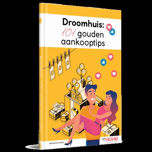 e-book 101 gouden aankooptips droomhuis