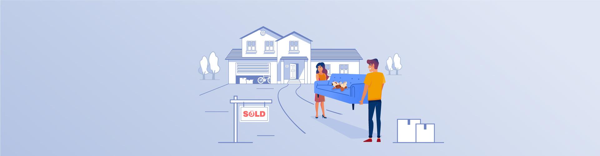 succesvol eerste huis kopen