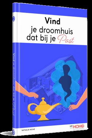 e-book hoe droomhuis vinden