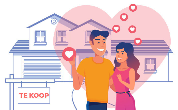 hulp bij aankoop huis
