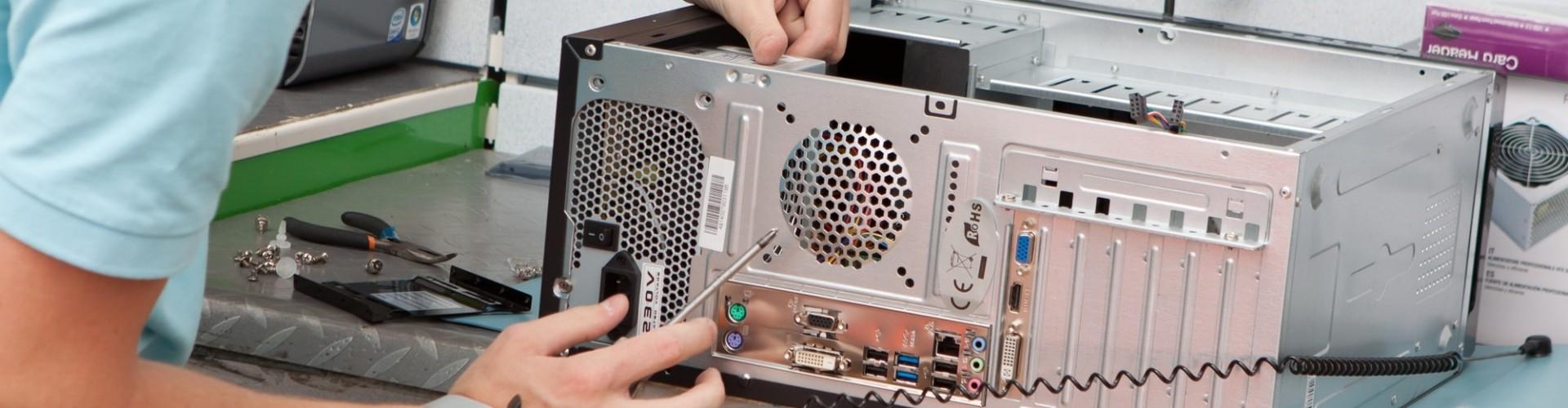 computer-reparatie
