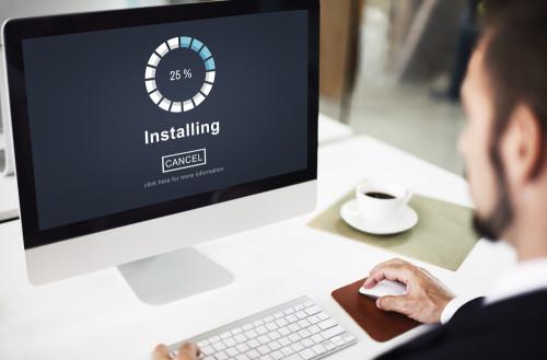 software-installeren
