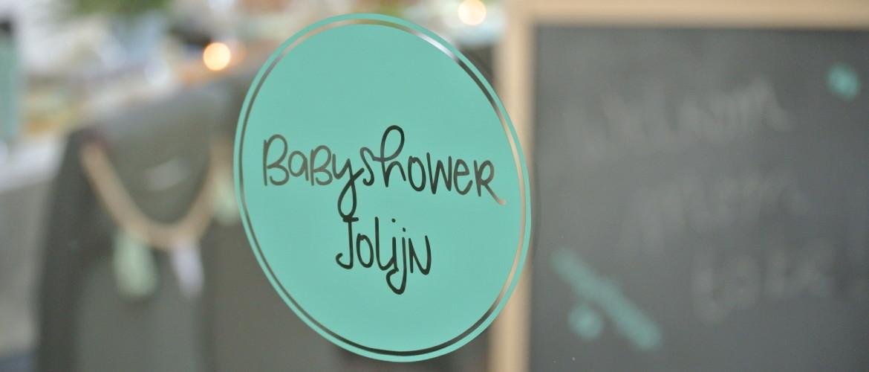 Babyshower versiering: inspiratie & tips