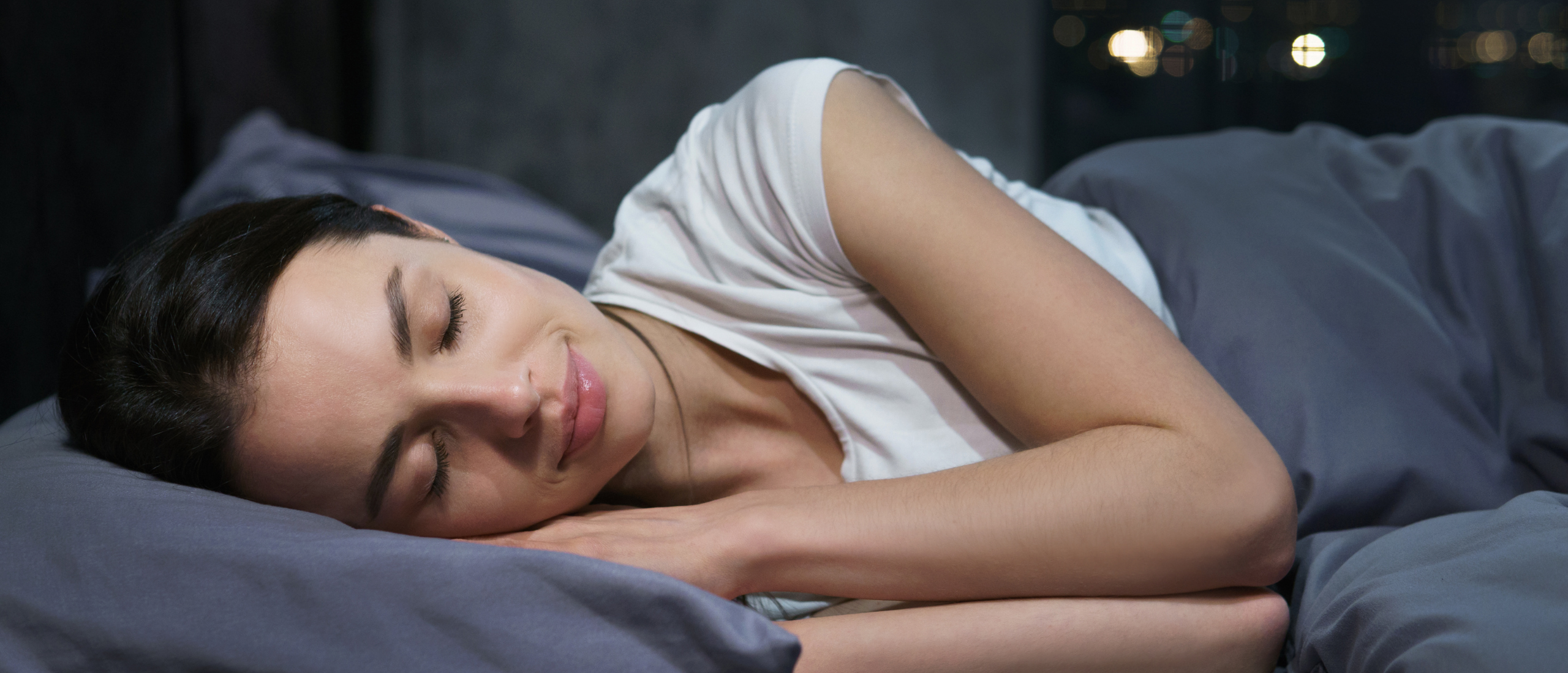 Onderschat je nachtrust niet