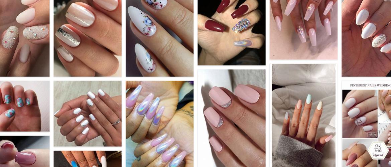 De Pinterest look nagels