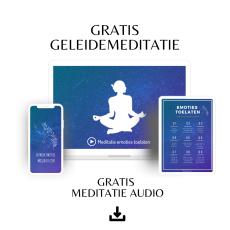 gratis meditatie emoties
