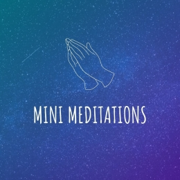 korte meditaties