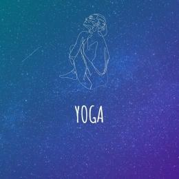yoga audio's