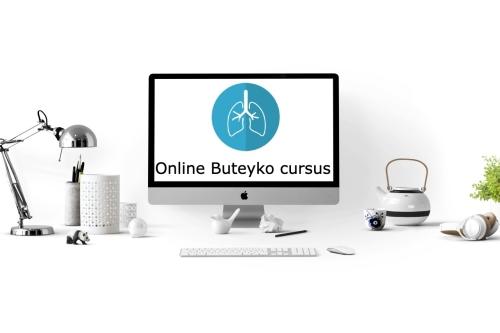 Buteyko online training
