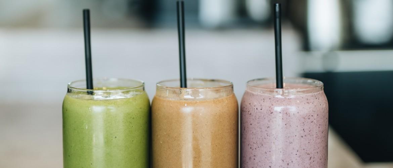 De 10 beste groenten om een smoothie van te maken