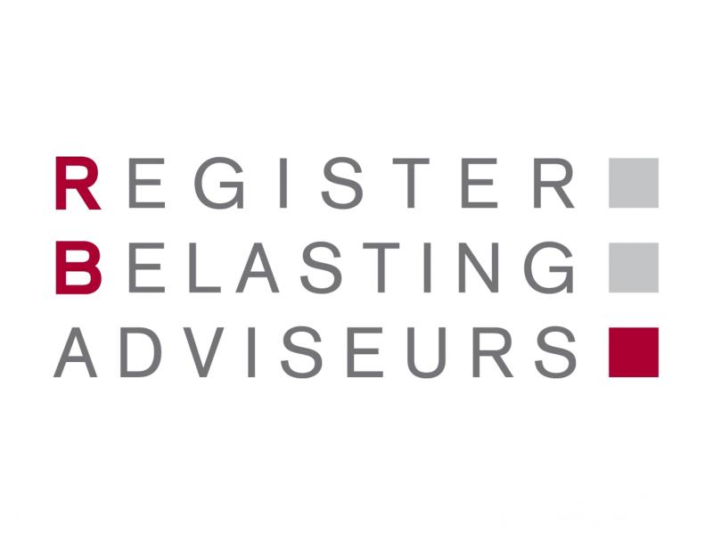 Registers Belasting adviseurs