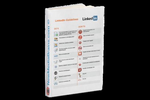 LinkedIn Guidelines
