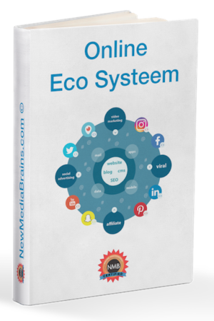 Online Eco Systeem