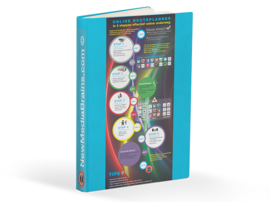 E-book Online Routeplanner