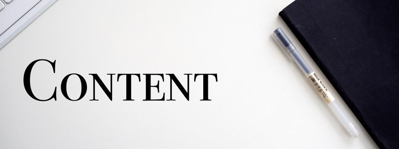 Content LinkedIn