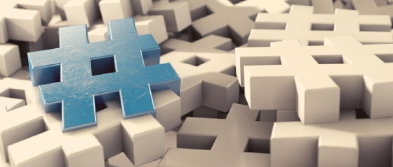 3 tips hoe je hashtags effectief kunt gebruiken