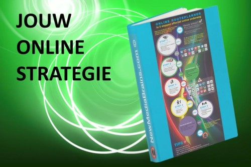 Online Social Media Strategie