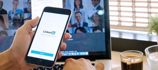 LinkedIn Training 9 april