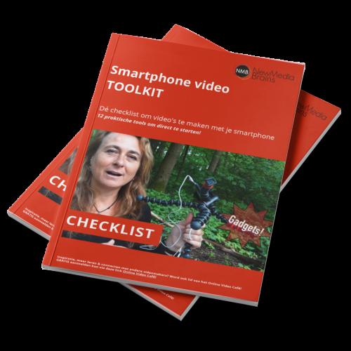 Video Training Smartphone