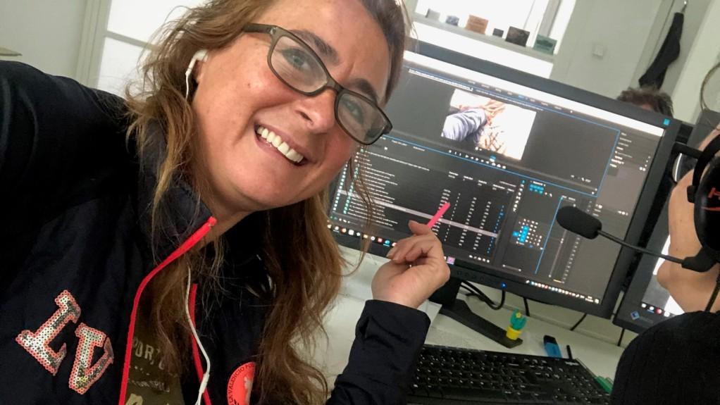 Video productie voor facebook omslagvideo