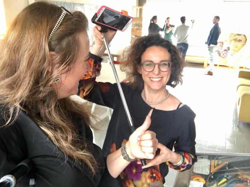Sfeer impressie 1 - Smartphone Video Training