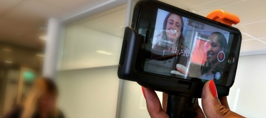 Smartphone Video training 1 dag