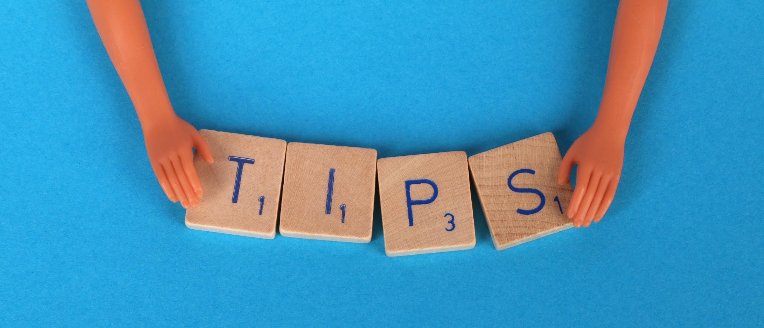 4 Simpele Mindset tips voor meer Energie