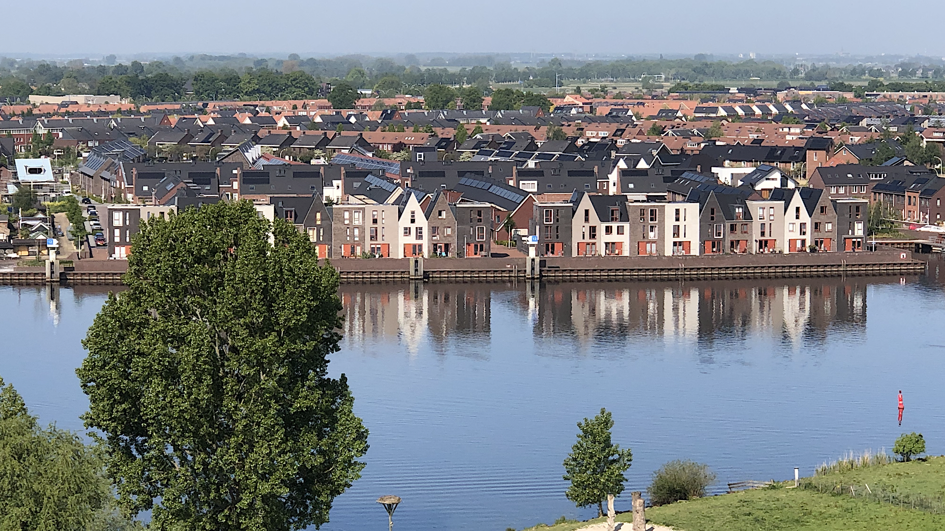 Makelaar Stadshagen Zwolle
