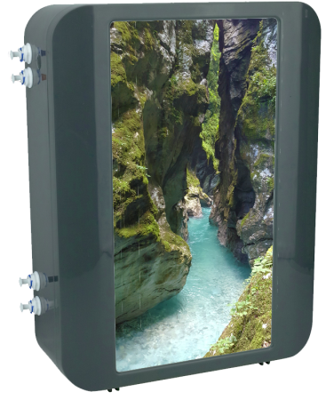 Natural Flow System PLUS voor ultra-zuiver drinkwater