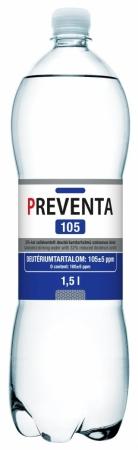 Preventa DDW 105 ~ 1500 ml