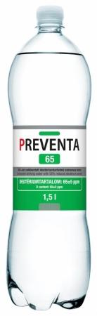 Preventa DDW 65 ~ 1500 ml