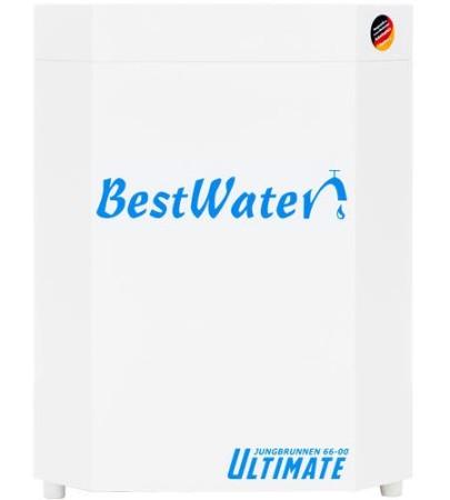 BestWater Jungbrunnen 66 Ultimate frontaal