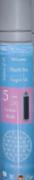 Koolstof Blokfilter 5 micron