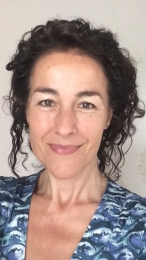 Giovanna Gomersbach Waterveredelaar & Waterconsulent