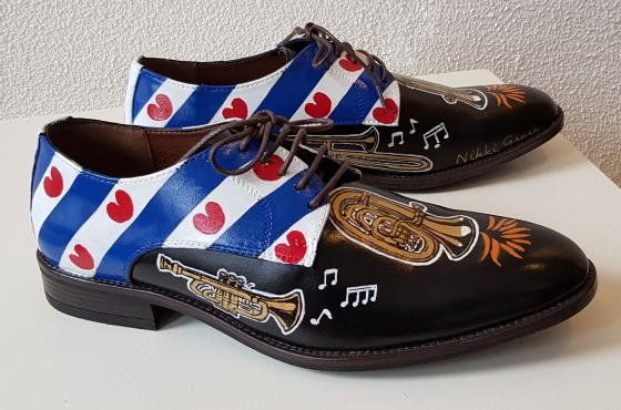 schoenen op maat, kunstschoenen, artshoes, schoenenkunst, artschoenen