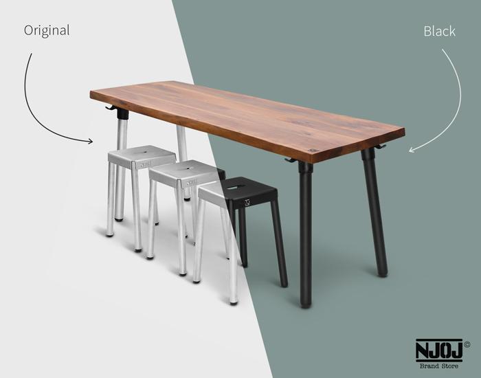 180cm-notenhout-industriele-eettafel-original-black
