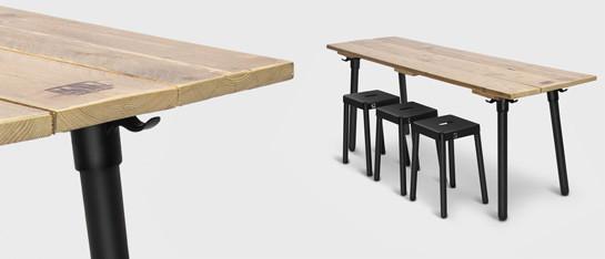 eettafel-danny-black-180cm