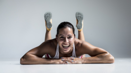 Naomi Rinsampessy fit