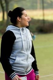 Naomi coach