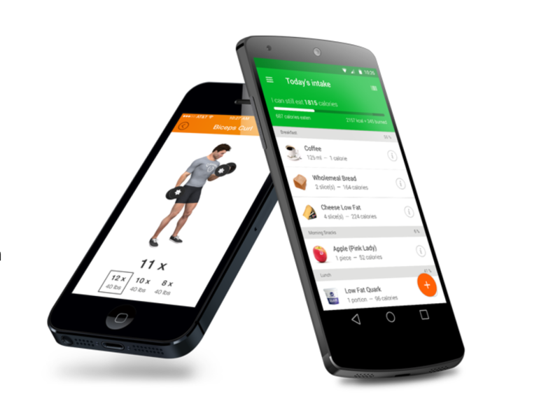 Njoya Online mobiele app