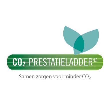 Nederland CO2 Neutraal Workshop CO2-Prestatieladder in projecten