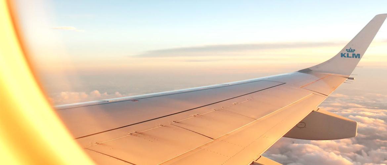 Vliegen & treinen: Is CO2-neutraal reizen mogelijk?