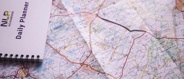 De kaart is niet het gebied #nlpvooronderstelling