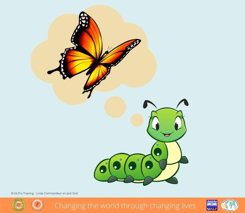 rups of vlinder
