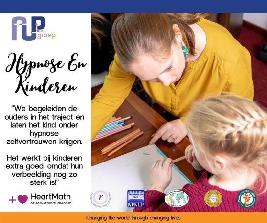 hypnose en kinderen