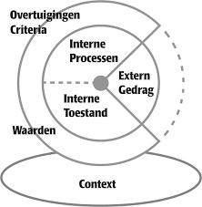 structuur van de subjectieve ervaring