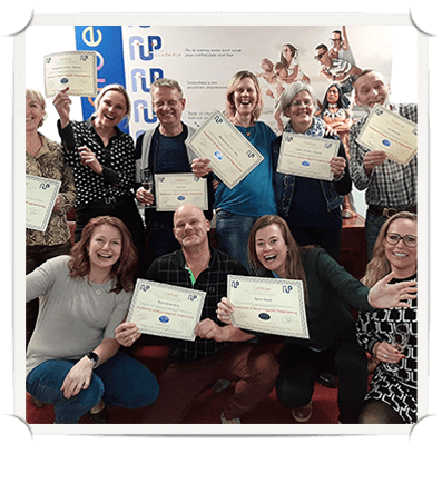 certificate nlp