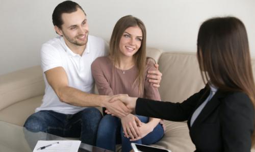 Huis kopen en aankoopmakelaar - NLVERHUIST